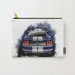 Ford Mustang GT Carry-All Pouch