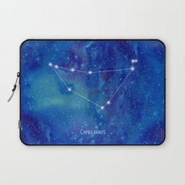 Constellation Capricornus Laptop Sleeve