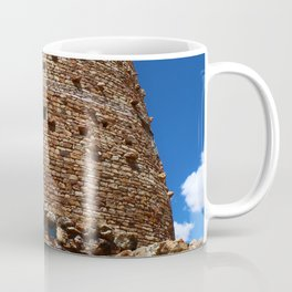 Desert View Watchtower - South Rim Grand Canyon Coffee Mug