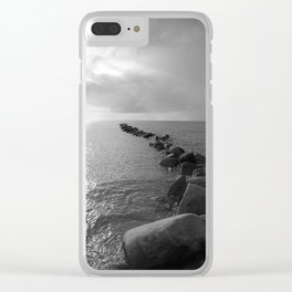 Seeblick Clear iPhone Case