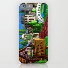 RPG Town iPhone 6s Slim Case