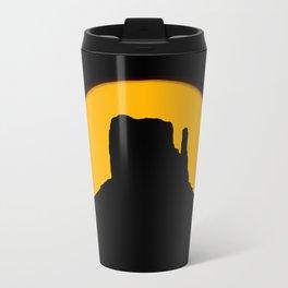Monument Valley - Left Hand #2 Travel Mug