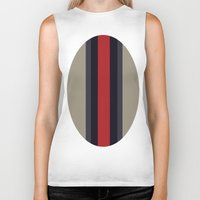gucci Biker Tanks featuring Gucci and Me by Brown Eyed Lady