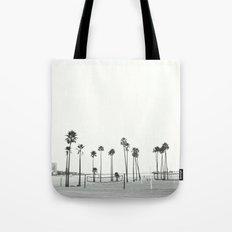 Bleached Beach Tote Bag