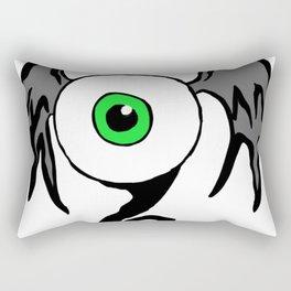 Fleye Rectangular Pillow