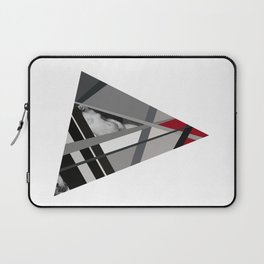 Venus of Triangle Laptop Sleeve