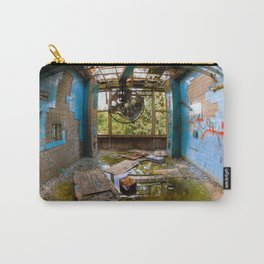 Surgery Room Carry-All Pouch