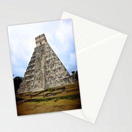 Chichén Itzá Stationery Cards