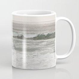 Hazed Coffee Mug