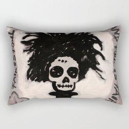 Mistress of Prediction Rectangular Pillow