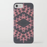 navajo iPhone & iPod Cases featuring navajo n3 by spinL