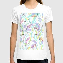 Lalala T-shirt