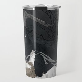Black Phillip Travel Mug