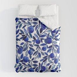 Coastal Blooms Comforters