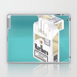 Smokes Laptop & iPad Skin