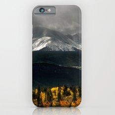 Colorado, USA iPhone 6 Slim Case