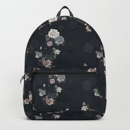 Ghost Roses Backpack