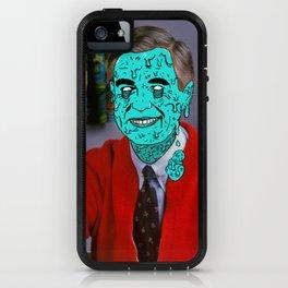 Mr. Grime's Neighborhood iPhone Case