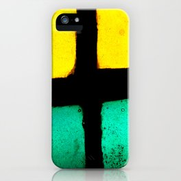 Light and Color III iPhone Case