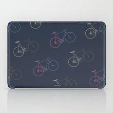 Love your bike iPad Case