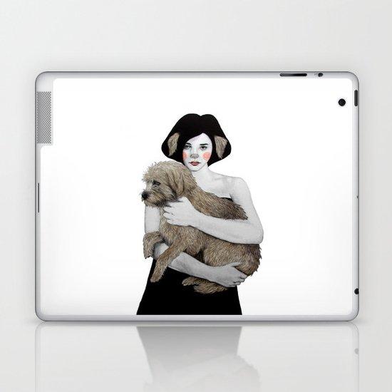 Rena Laptop & iPad Skin