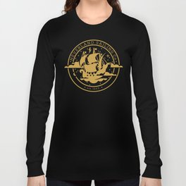 Neverland Sailing Co. Long Sleeve T-shirt