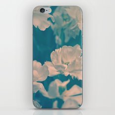 blessed are the humble iPhone & iPod Skin