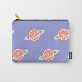 Planet Fruit: Grapefruit | pulps of wood Carry-All Pouch