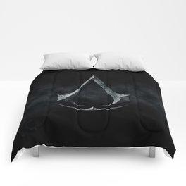 Assassins Creed Dark Stone  Comforters