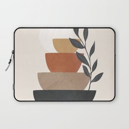 Branch and Balancing Elements Laptop Sleeve