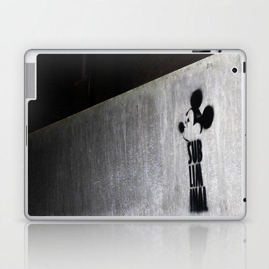 Subliminal - Disney Laptop & iPad Skin