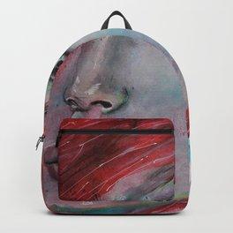Untamed Backpack