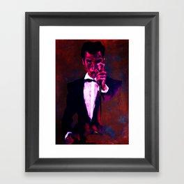 Scepter Jack Framed Art Print