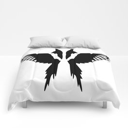 Pica and Pica Comforters