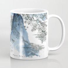 Love of Mountains Mug