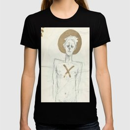 be A body T-shirt