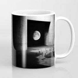 To the Moon Coffee Mug