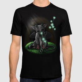 Trico (トリコ, Toriko) - The Last Guardian T-shirt