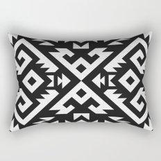 Navajo pattern Rectangular Pillow