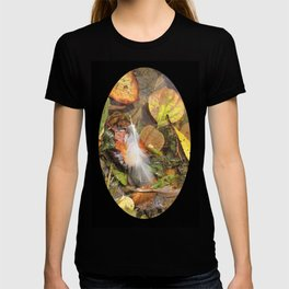 Autumn Leavings T-shirt
