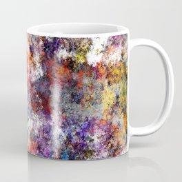 The warm cinders Coffee Mug