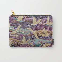 background Carry-All Pouch