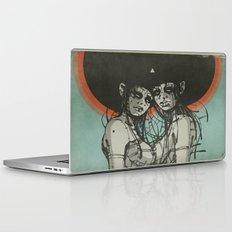 Nymphs (Ext) Laptop & iPad Skin