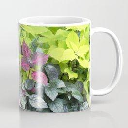 Longwood Gardens Autumn Series 313 Coffee Mug