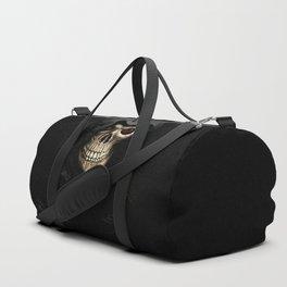 'DEATH' Duffle Bag
