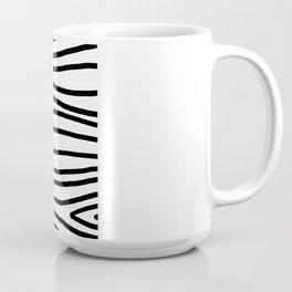 Raw Pattern Series: n.3 Coffee Mug