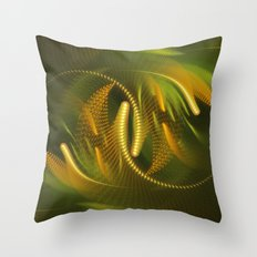 Random Thoughts Throw Pillow