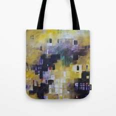 urban landscape 9 Tote Bag