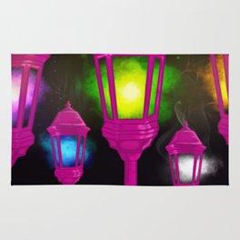 Elemental Luminaries Rug