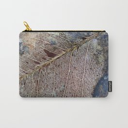 Decomposition Carry-All Pouch